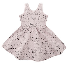 Achat Robe & Combinaison Robe sans-manches Splash Rose - 9/12 mois