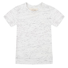 Achat Hauts bébé Tee-Shirt manches courtes Marmer Gris - 6/9 mois