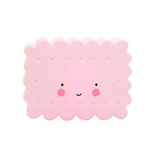Achat Veilleuse Mini Veilleuse LED Cookie - Rose