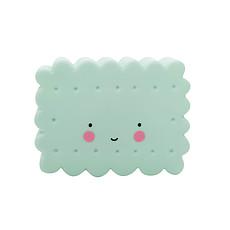 Achat Veilleuse Mini Veilleuse LED Cookie - Menthe