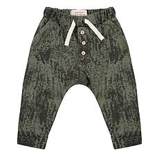 Achat Bas bébé Pantalon World Kaki