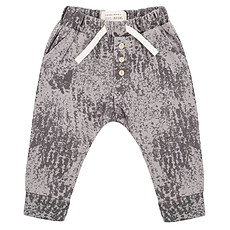 Achat Bas Bébé Pantalon World Broek Gris