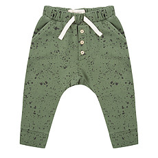 Achat Bas bébé Pantalon Splash Kaki