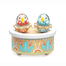 Achat Mes premiers jouets BabyMusic Manège Musical