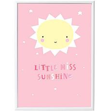 Achat Objet décoration Poster Miss Sunshine - 50 x 70 cm
