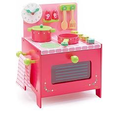 Achat Mes premiers jouets La Cuisinière de Lili Rose