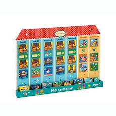 Achat Mes premiers jouets Eduludo - Ma Semaine