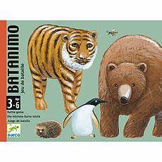 Achat Mes premiers jouets Jeux de Cartes - Batanimo
