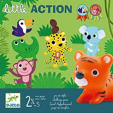 Achat Mes premiers jouets Little Action