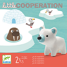 Achat Mes premiers jouets Little Cooperation