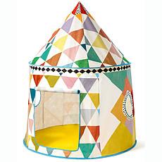 Achat Tapis éveil & Tipi Cabane Multicolore