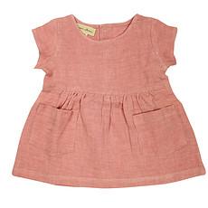 Achat Robe & combinaison Robe Manches Courtes - Rose Blush