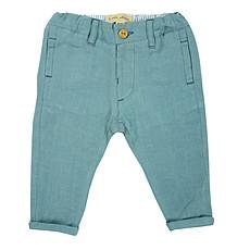 Achat Bas bébé Pantalon Chino - Bleu Horizon