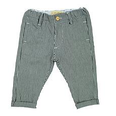 Achat Vêtement layette Pantalon Chino - Rayure