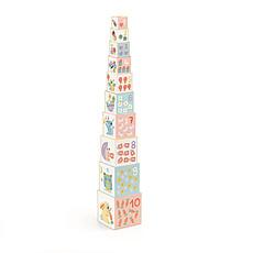 Achat Mes premiers jouets BabyBloki Cubes