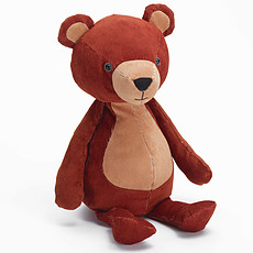 Achat Peluche Peluche Folksy Foresters Ours