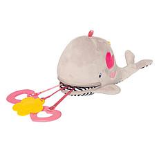 Achat Arche Zip & Play - Winnie la Baleine