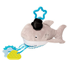 Achat Arche Zip & Play - Shelton le Requin