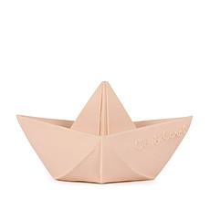 Achat Mes premiers jouets Bateau Origami 12 cm - Nude