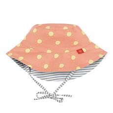 Achat Accessoires bébé Chapeau Anti-UV Réversible - Soleil - 0/6 mois