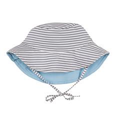 Achat Chapeau & Bonnet Chapeau de Soleil Réversible - Rayures - 18/36 mois
