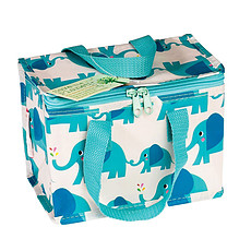 "Achat Sac isotherme Sac Repas isotherme ""Elvis The Elephant"""
