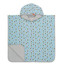 Achat Textile Poncho Plage Anti-UV - Abeille - 12/36 mois