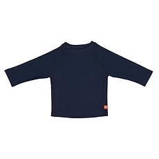 Achat Maillot de bain T-Shirt de Bain Manches Longues - Marine