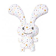 Achat Hochet Funny Bunny Doudou Hochet Etoiles 24 cm