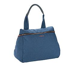 Achat Sac à langer Glam Sac Rosie - Bleu