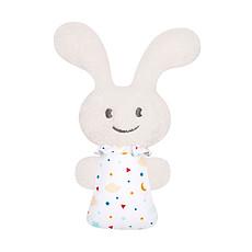 Achat Hochet Hochet Pouet Pouet Funny Bunny Etoiles 12 cm