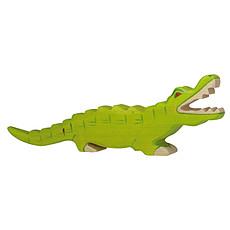 Achat Mes premiers jouets Crocodile en Bois