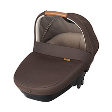Achat Siège auto et coque Nacelle Amber - Earth Brown