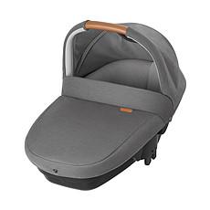 Achat Siège auto et coque Nacelle Amber - Concrete Grey