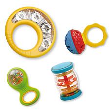 Achat Mes premiers jouets Baby Rumba