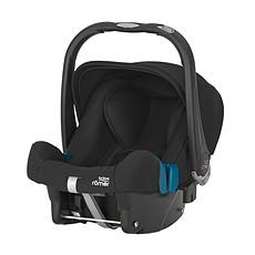 Achat Siège auto et coque Siège Auto Baby Safe Plus SHR II Groupe 0+ - Cosmos Black