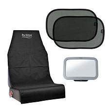 Achat Confort Set d'accessoires dos à la route