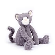 Achat Peluche Peluche Sweetie Kitten - 23 cm