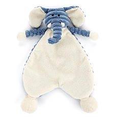 Achat Doudou Cordy Roy Baby Eléphant Soother