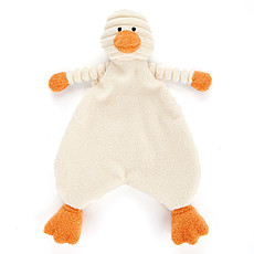 Achat Doudou Doudou Cordy Roy Baby Duckling Soother - 23 cm