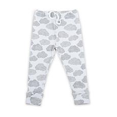 Achat Bas bébé Legging Milo Nuages - 12 mois