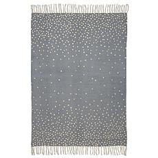Achat Tapis Tapis Or & Gris - 90 x 120 cm