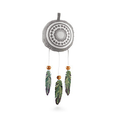 Achat Mobile Suspension Musicale Dream Catcher