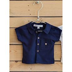 Achat Hauts bébé Cruise Collection - Chemise Capel Bleu