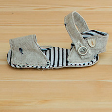 Achat Chaussons & Chaussures Cruise Collection - Sandales Indiana  Naturel