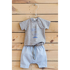 Achat Pyjama Pyjama Nicholas - Skybottle