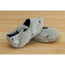 Achat Chaussons & Chaussures Chausson Remy - Naturel- 3 mois