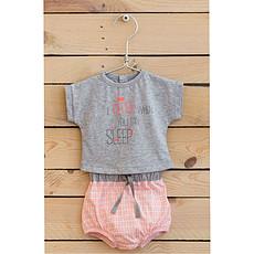 Achat Pyjama Pyjama Tilda - Marshmallow