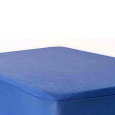 Achat Linge de lit Drap Housse B-Sensible - 60 x 120 cm - Bleu