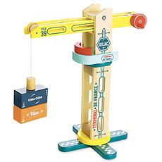 Achat Mes premiers jouets Grue de docker Vilacity